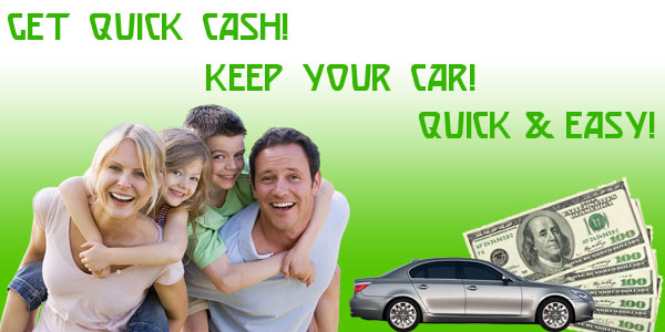 quick and easy car title loans online